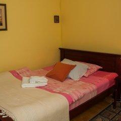 Отель Villa Petra 3* Стандартный номер с различными типами кроватей фото 2