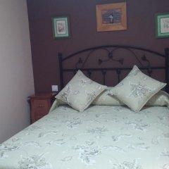 Отель La Perdiz комната для гостей