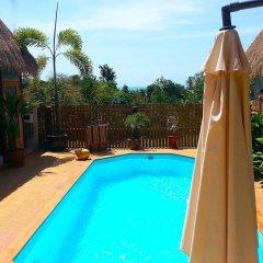 Отель Villa Ayutthaya @ Golden Pool Villas Таиланд, Ланта - отзывы, цены и фото номеров - забронировать отель Villa Ayutthaya @ Golden Pool Villas онлайн бассейн фото 2