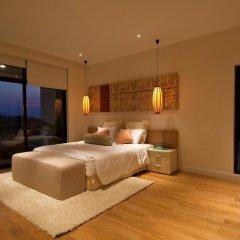 Отель Montgomerie Links Villas 4* Вилла с различными типами кроватей фото 4