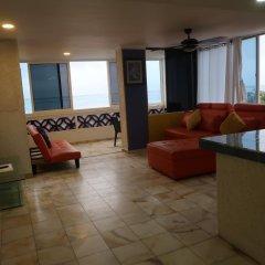Отель Apartamentos Commodore Bay Club Колумбия, Сан-Андрес - отзывы, цены и фото номеров - забронировать отель Apartamentos Commodore Bay Club онлайн интерьер отеля фото 2