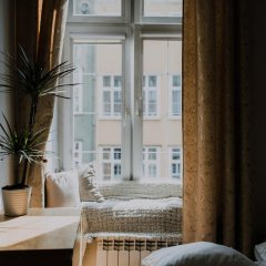 Апартаменты Elite Apartments – Gdansk Old Town Улучшенные апартаменты фото 24