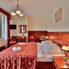 Arkada Hotel Praha Прага комната для гостей фото 3