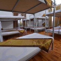 Lake Side Hostel Кровать в общем номере с двухъярусной кроватью фото 3