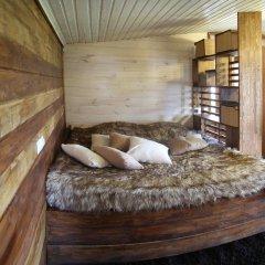 Гостевой Дом Деревенька Стандартный номер с различными типами кроватей фото 6