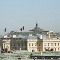 Отель Bourgogne Et Montana Париж фото 2