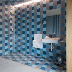 Placid Hotel Design & Lifestyle Zurich 4* Стандартный номер с различными типами кроватей фото 4