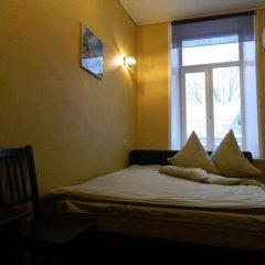 Апартаменты Лайла Номер Эконом с разными типами кроватей (общая ванная комната) фото 3