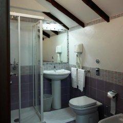 Lux Hotel Durante 2* Стандартный номер с различными типами кроватей фото 33