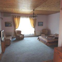 Гостиница Сахалин Полулюкс разные типы кроватей фото 8