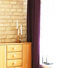 Апартаменты Guoda Apartments Студия с различными типами кроватей фото 5