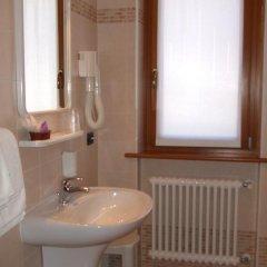 Отель Agritur Le Pergole Стандартный номер