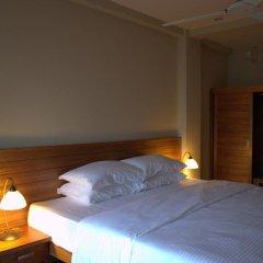 Отель Maakanaa Lodge 3* Номер Делюкс с различными типами кроватей фото 8