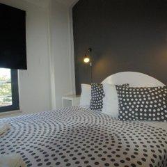 HI - Parque das Nacoes Youth Hostel комната для гостей фото 2