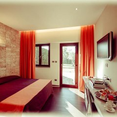 All Ways Garden Hotel & Leisure 4* Стандартный номер с различными типами кроватей фото 19
