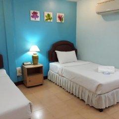 Отель Bed By Tha-Pra детские мероприятия фото 2