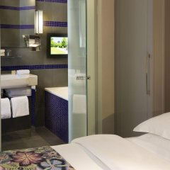 Отель Le Pradey 4* Стандартный номер с различными типами кроватей