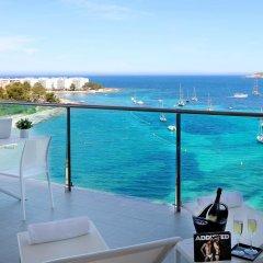 Отель AxelBeach Ibiza Spa & Beach Club - Adults Only балкон