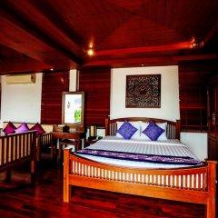 Отель Dream Sea Pool Villa комната для гостей фото 2