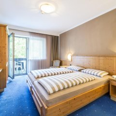 Отель Pension Astoria Натурно комната для гостей фото 2
