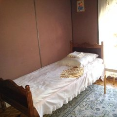 Отель Магнит Стандартный номер разные типы кроватей фото 7