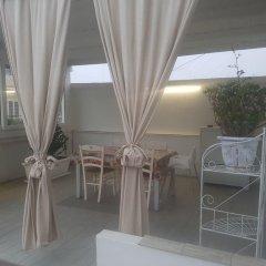 Отель Attico del Tribunale Бари помещение для мероприятий