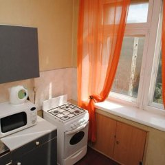 Апартаменты Apart Lux Gruzinskiy Val Apartments в номере