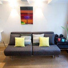 Отель Sweet Life Centre Area Apartment Нидерланды, Амстердам - отзывы, цены и фото номеров - забронировать отель Sweet Life Centre Area Apartment онлайн комната для гостей фото 2