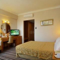 Grand Cettia Hotel 4* Стандартный номер с различными типами кроватей фото 4