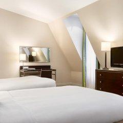 Renaissance Amsterdam Hotel комната для гостей фото 4