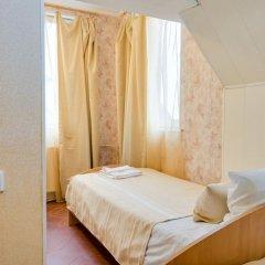 Гостиница Замок Домодедово Номер категории Эконом с различными типами кроватей фото 2