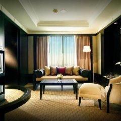 Отель Banyan Tree Bangkok 5* Номер категории Премиум фото 3