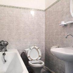 Гостиница Order Rooms ванная