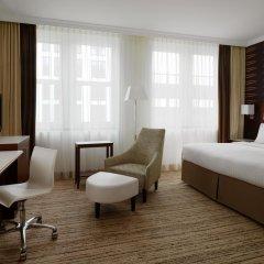 Отель Cologne Marriott Hotel Германия, Кёльн - 8 отзывов об отеле, цены и фото номеров - забронировать отель Cologne Marriott Hotel онлайн комната для гостей фото 3