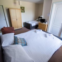 Отель The Kings Arms комната для гостей фото 3