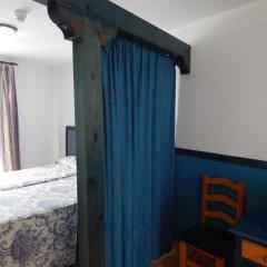 Отель Apartahotel Playa Conil Испания, Кониль-де-ла-Фронтера - отзывы, цены и фото номеров - забронировать отель Apartahotel Playa Conil онлайн удобства в номере фото 2