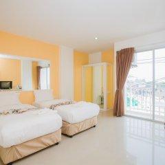 Отель Lords Place 2* Стандартный номер 2 отдельные кровати фото 5