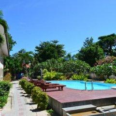 Отель JP Resort Koh Tao Таиланд, Остров Тау - отзывы, цены и фото номеров - забронировать отель JP Resort Koh Tao онлайн бассейн фото 2