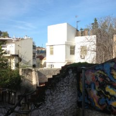 Отель Dioskouros Афины фото 4