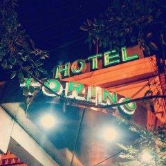 Hotel Torino Сан-Николас-де-лос-Арройос детские мероприятия фото 2