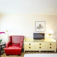 Regency Art Hotel Macau 4* Стандартный номер с разными типами кроватей фото 3