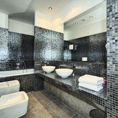 Отель Art Residence Krocinova Чехия, Прага - отзывы, цены и фото номеров - забронировать отель Art Residence Krocinova онлайн ванная фото 2