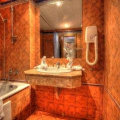 Atrium Beach Hotel & Aqua Park - All Inclusive 4* Стандартный номер с различными типами кроватей фото 8