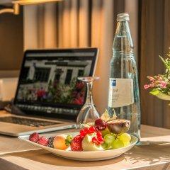 Dorint Hotel Hamburg Eppendorf 4* Стандартный номер разные типы кроватей фото 4