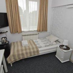 RJ Hotel комната для гостей фото 3