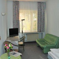 Hotel Atrium 3* Стандартный номер с 2 отдельными кроватями фото 2