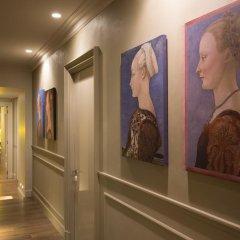 Отель Le Quattro Dame Luxury Suites Рим спа фото 2