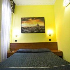 Hotel Beautiful Стандартный номер с двуспальной кроватью фото 2