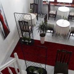 Отель Gosciniec Sarmata Польша, Познань - отзывы, цены и фото номеров - забронировать отель Gosciniec Sarmata онлайн питание фото 2