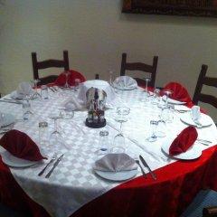 Отель Guesthouse Familja Албания, Берат - отзывы, цены и фото номеров - забронировать отель Guesthouse Familja онлайн питание
